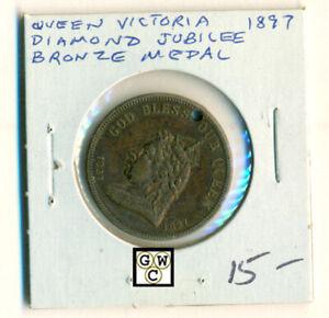 1897-Queen-Victoria-Diamond-Jubilee-Bronze-Medal