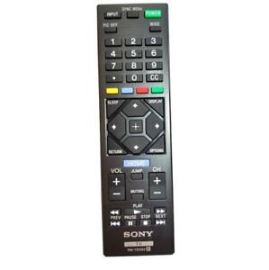 NEW-Sony-RMYD092-Original-Smart-TV-Remote-Control-for-All-LCD-LED-Bravia-TVs