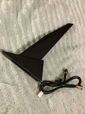Provided Asus 2t2r Dual Band Wi-fi Moving Antenna original-class-a Boosters, Extenders & Antennas Computers/tablets & Networking