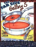 The Far Side Gallery 5 By Gary Larson, (paperback), Andrews Mcmeel Publishing , on Sale