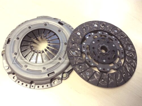 FOR AUDI TT COUPE QUATTRO 1.8 TURBO 20V 180 225 BHP AJQ APX CLUTCH COVER DISC