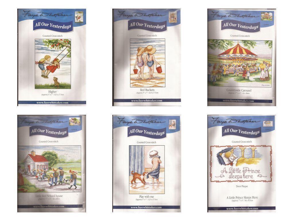 Counted cross stitch kits kits stitch 4910d3