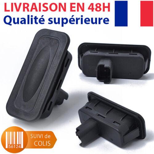 Bouton Contacteur électrique d/'ouverture fermeture coffre Renault 8200076256