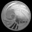 2019 South Korea 1 oz Silver K-Series Taekwondo BU SKU#187905