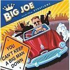 Big Joe Maher - You Can't Keep a Big Man Down (2011)