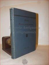 DIRITTO ROMANO - BRUNS, C.G.: FONTES IURIS ROMANIS Leges+Scriptores 1893 Mommsen