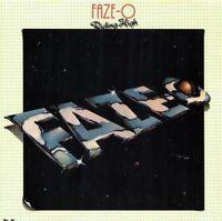 Faze-o - Riding High (japanese Atlantic Soul & R&b Range) [new Cd] Uk - Import on Sale