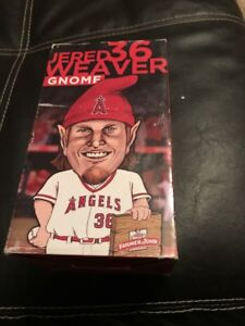 Jered-Weaver-Los-Angeles-Angels-of-Anaheim-Gnome-NIB-SGA