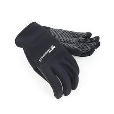 **NEW Clam Ice Armor Link Softshell Gloves Medium 10690