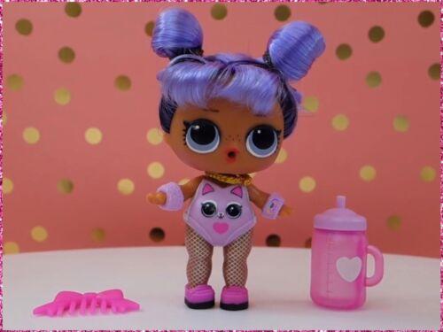 LOL Surprise #HAIRGOALS Doll DARING DIVA Darling Color Changer~Sealed w Capsule!