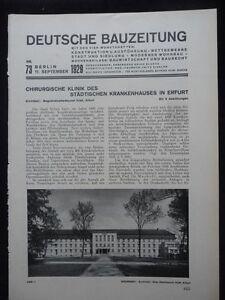 1929-Erfurt-Stadtisches-Krankenhaus