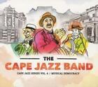 Musical Democracy von The Cape Jazz Band (2014)