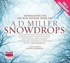 Snowdrops by A. D. Miller (CD-Audio, 2011)