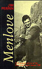 Menlove: Life of John Menlove Edwards by Jim Perrin (Paperback, 1993)
