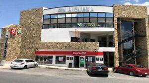 Oficinas Corporativas en Renta Plaza Redondela 44,535 Javalb R104