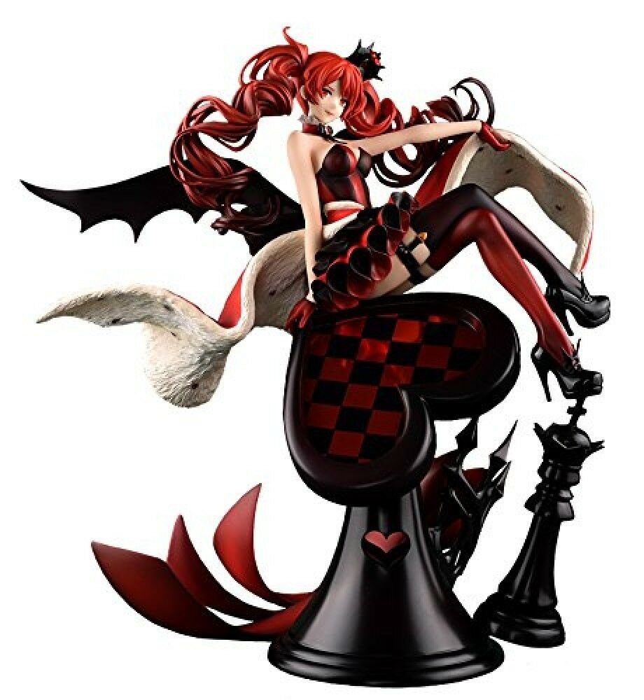 FairyTale Alice in Wonderland - Anohter - Queen of Hearts 1 8 Completed Figure