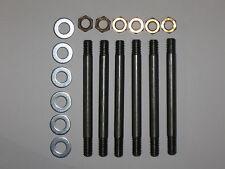AC1012 Allis Chalmers Manifold Stud /& Nut Set D12 D10