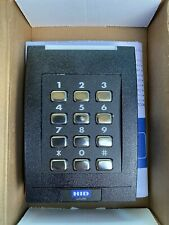 HID multiCLASS 6136AKN000700-G3.0 Security Wall Switch Keypad  RPK40-6136AKN