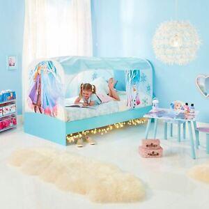Disney-Frozen-2-sur-Lit-Tente-Salon-Coucher-Chambre-Enfants