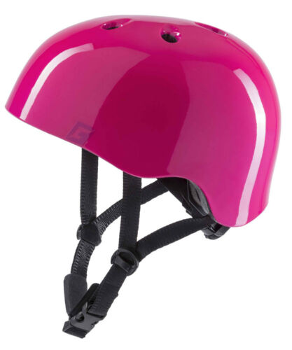 Cratoni Bike Helmet C-Reel Bmx Retro Look Bikehelme Youth Bicycle 220g