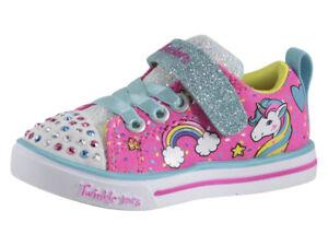 Skechers Toddler Girl's Unicorn Craze