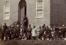 1865 | George Kendall WARREN | HARVARD University | 5 ORIGINAL early oval photos
