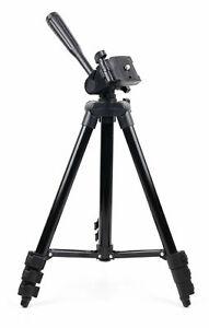 1M-Extendable-Tripod-W-Mount-For-Nikon-Coolpix-S5300-Compact-Digital-Camera