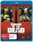 Shaun Of The Dead (Blu-ray, 2009)