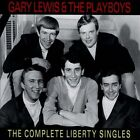 The Complete Liberty Singles by Gary Lewis/Gary Lewis & the Playboys (CD, 2012, 2 Discs, Real Gone)