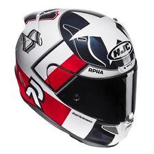 Casco Helm Casque Helmet HJC RPHA 11 BEN SPIES MC-1 M