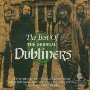 The-Dubliners-The-Best-of-the-Original-Dubliners-3CD-Box-set