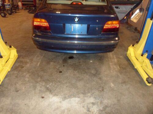 1997-2003 BMW 528i E39 2.8 LITER PISTON /& CONNECTING ROD