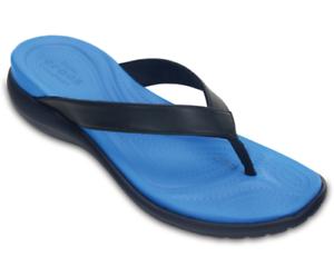 Crocs-Ladies-Capri-V-Flip