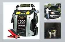 Pack Portable Heavy Duty 12v Booster Jump Starter Jumper Power Battery Charger