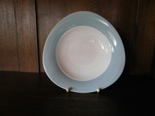 1 Suppenteller 23cm Trio Springcolors Polargrau Seltmann Weiden