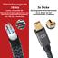 Ivanky-2-M-LE-CANARDEUR-Mini-DisplayPort-Cable-pour-4k-milmeit-De-PC-Portable-iMac-Apple miniature 9