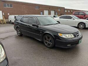 2005 Saab 9-5 Arc