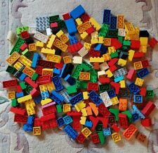 Travel Plane Holiday Duplo *Spares Parts* 1x2x2 Red Brick Luggage Suitcases