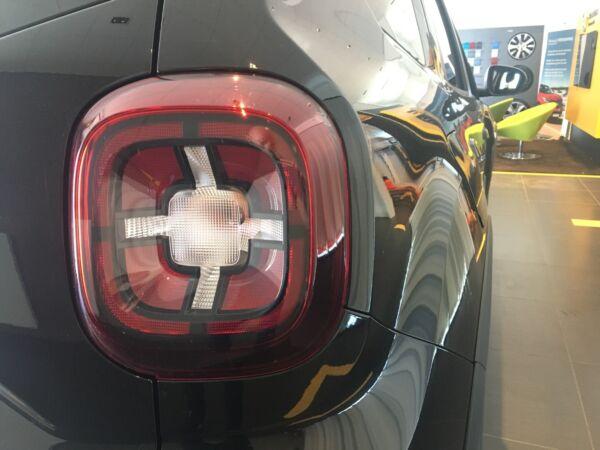 Dacia Duster 1,5 dCi 110 Prestige - billede 3