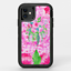 thumbnail 15 - OTTERBOX DEFENDER Case Shockproof for iPhone (All Models) Flowers Art