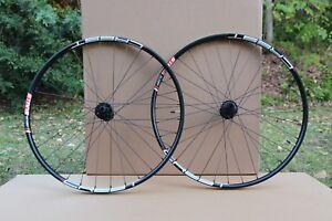 "*NEW* Stans NoTubes ARCH MK3-29er Front ZTR Wheels 29/"" Rear Wheelset"