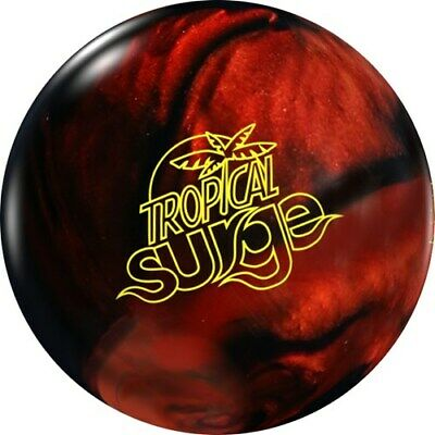 Storm Tropical Surge Black//Copper Bowling Ball