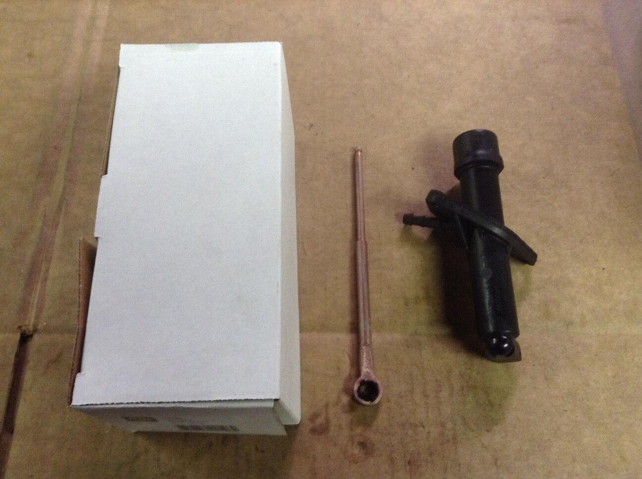 Clutch Master Cylinder-Premium Preferred Centric 136.65002