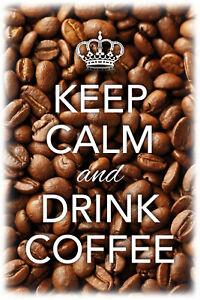 Keep-Calm-And-Drink-Coffee-Panneau-Metallique-Plaque-Voute-en-Etain-20-X-30-CM