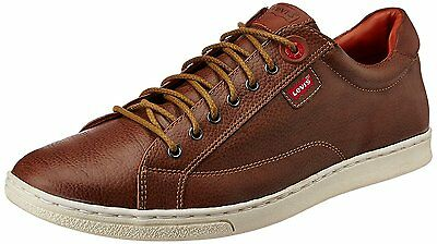 Levis Mens Tulare Low Lace Sneakers - C30