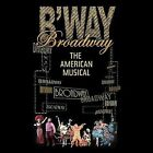Broadway: The American Musical [Box] by Various Artists (CD, Oct-2004, 5 Discs, Columbia (USA))