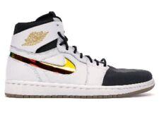 Nike Air Jordan 1 Retro High Nouv Olive Green Black White