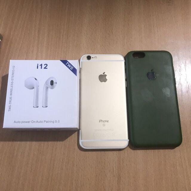 iPhone 6s [Unlocked] - 64GB - Gold