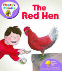 Oxford Reading Tree: Level 1+: Floppy's Phonics: the Red Hen by Roderick Hunt (Paperback, 2007)