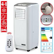 Hecht mobile Klimaanlage 9000 BTU